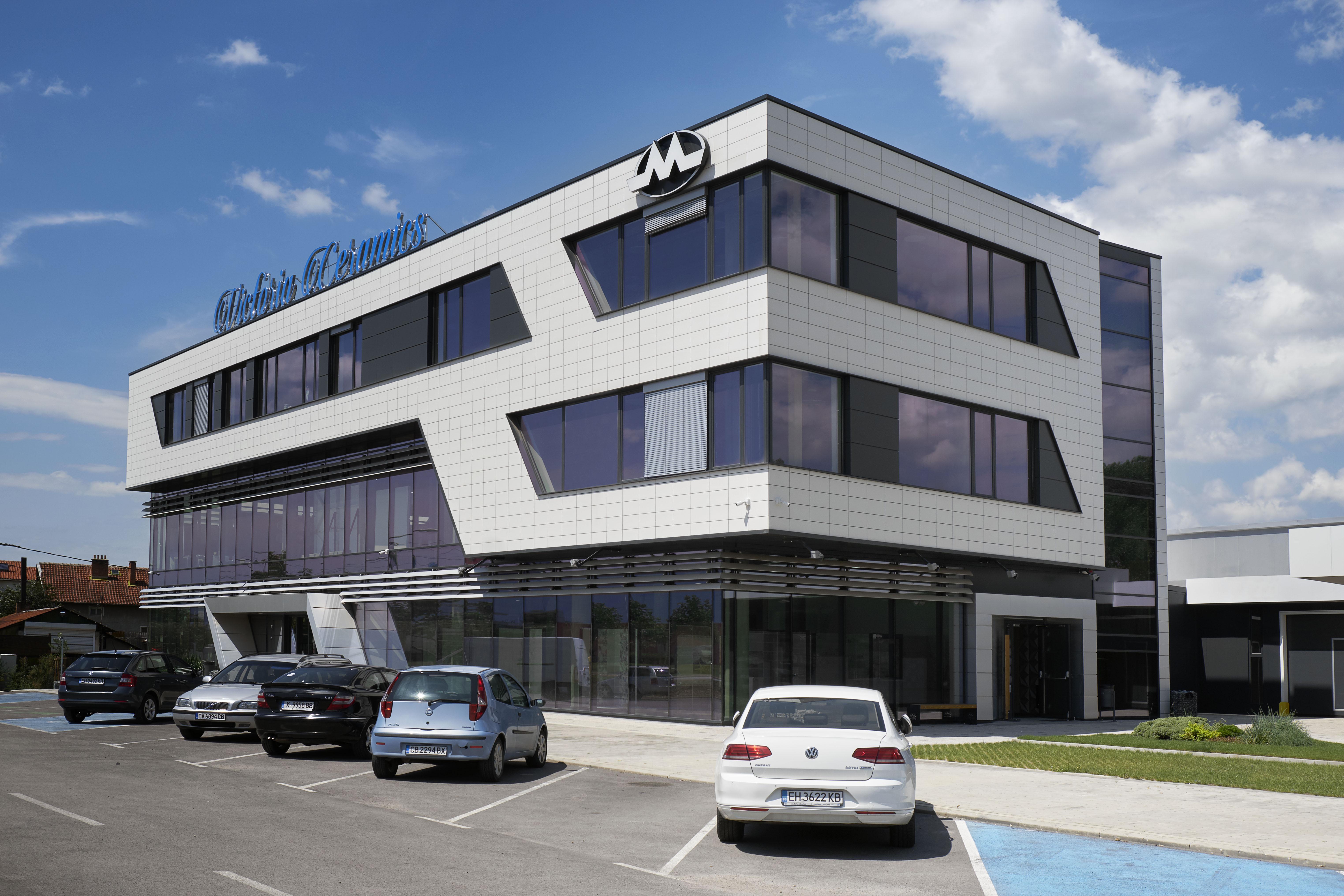 Офис сграда Маргел-М